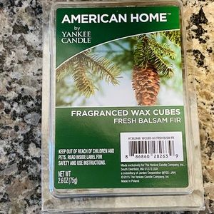 4/$15 Yankee Candle Melts